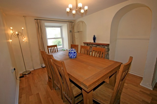 Dining Room - Ground Floor