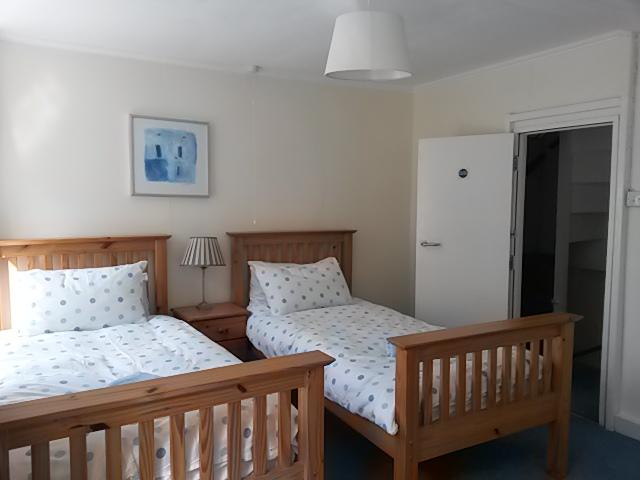 Twin Room 2 - First Floor